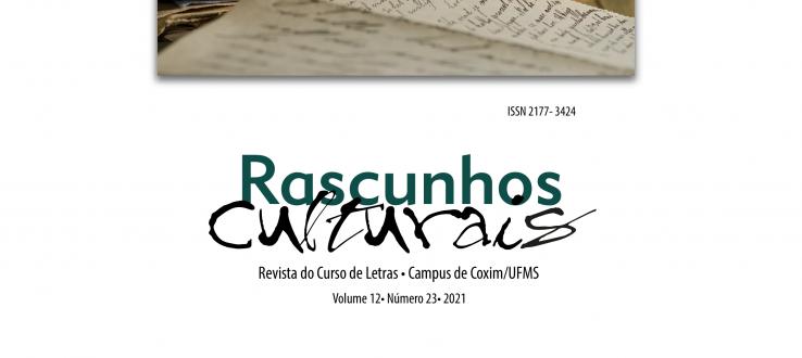 Revista Rascunhos Culturais nº 23